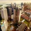 シンガポールに Andaz Singapore が新規開業しました