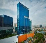 シンガポールに Courtyard Singapore Novena が新規開業しました