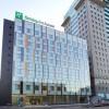 ロシア・モスクワに Holiday Inn Express Moscow – Paveletskaya が新規開業しました
