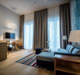 ドイツ・デュッセルドルフに</br> Hyatt House Dusseldorf / Andreas Quarter が新規開業しました