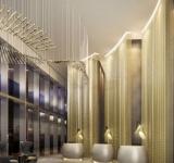アラブ首長国連邦・ドバイに </br>Renaissance Downtown Hotel, Dubai が新規開業しました
