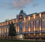 ロシア ニジニ・ノヴゴロドに Sheraton Nizhny Novgorod Kremlin が新規開業しました