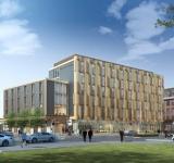 イングランド キングストン・アポン・ハルに DoubleTree by Hilton Hull が新規開業