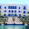 チュニジア・チュニスに Four Seasons Hotel Tunis が新規開業しました