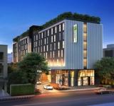 タイ・バンコクに Holiday Inn Express Bangkok Soi Soonvijai が新規開業