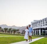 アラブ首長国連邦・フジャイラに InterContinental Fujairah Resort が新規開業