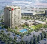 カリフォルニア州アーバインに Marriott Irvine Spectrum が新規開業しました