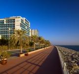 アラブ首長国連邦・ドバイに Aloft Palm Jumeirah が新規開業