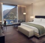 イタリア・コモ湖に Hilton Lake Como が新規開業しました