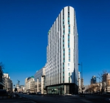 ポーランド・ワルシャワに Holiday Inn Warsaw City Centre が新規開業