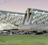 サウジアラビア・リヤドに</br> Crowne Plaza Riyadh RDC Hotel & Convention Center が新規開業しました