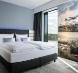 ドイツ・ハンブルグ空港近郊に</br> Hotel Nordport Plaza, Hamburg-Airport, a Tribute Portfolio Hotel が新規開業