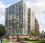 マサチューセッツ州ボストンに</br> Courtyard Boston Downtown/North Station が新規開業しました