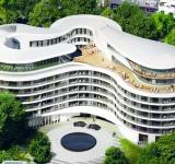 ドイツ・ハンブルクに The Fontenay Hamburg が新規開業しました