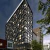 カナダ・モントリオールに Hôtel Monville が新規開業しました