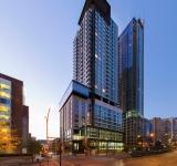 カナダ・モントリオールに AC Marriott Montréal Centre-Ville が新規開業
