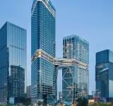 中国・西安に Grand Hyatt Xian が新規開業しました