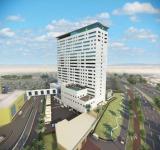 アラブ首長国連邦・ドバイに Holiday Inn Dubai Festival City が新規開業