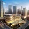 中国・天津市に InterContinental Tianjin Yujiapu Hotel & Residences が新規開業