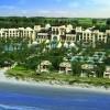 アラブ首長国連邦・アブダビに Saadiyat Rotana Resort & Villas が新規開業