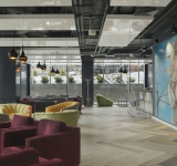 ウクライナ・キエフに Aloft Kiev が新規開業しました