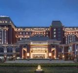 中国・青島市に DoubleTree by Hilton Qingdao Oriental Movie Metropolis が新規開業