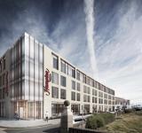 イングランド・ブラックプールに Hampton by Hilton Blackpool が新規開業