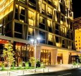 チリ・サンティアゴに Hyatt Centric Las Condes Santiago が新規開業