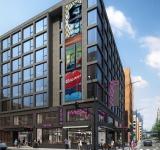 イリノイ州シカゴに Moxy Chicago Downtown が新規開業しました