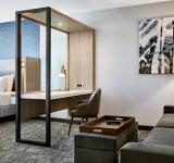 ジョージア州アトランタに SpringHill Suites Atlanta Downtown が新規開業