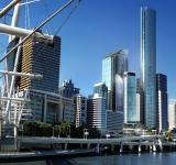 オーストラリア・ブリスベンに W Brisbane が新規開業しました