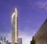 マレーシア・クアラルンプールに Banyan Tree Kuala Lumpur が新規開業