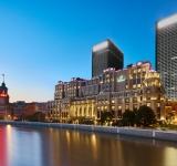 中国・上海に Bellagio Shanghai が新規開業しました