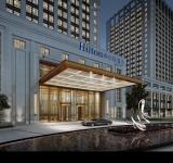 中国・杭州市に Hilton Hangzhou Xiaoshan が新規開業