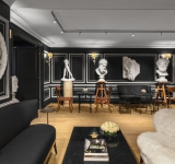 フランス・パリに Hôtel de Berri, a Luxury Collection Hotel, Paris が新規開業