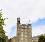 スコットランド・ダンディに Hotel Indigo Dundee が新規開業しました