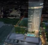テネシー州ナッシュビルに JW Marriott Nashville が新規開業