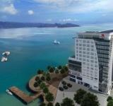 マレーシア・コタキナバルに Kota Kinabalu Marriott Hotel が新規開業