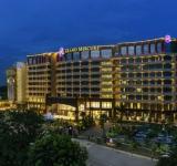 ミャンマー・ヤンゴンに Grand Mercure Yangon Gloden Empire が新規開業