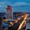 ザンビア・ルサカに Hilton Garden Inn Lusaka Society Business Park が新規開業