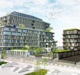 ベルギー・ブルージュに Radisson Blu Hotel, Bruges が新規開業