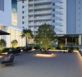 ブラジス・サントスに Sheraton Santos Hotel が新規開業しました