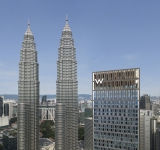 マレーシア・クアラルンプールに W Kuala Lumpur が新規開業