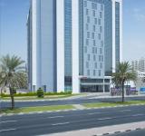 アラブ首長国連邦・ドバイに Hampton by Hilton Dubai Airport が新規開業