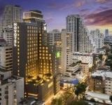 タイ・バンコクに Novotel Bangkok Sukhumvit 4 が新規開業しました