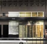 ニューヨーク州マンハッタンに Aliz Hotel Times Square が新規開業しました