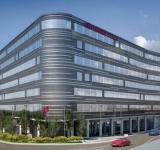 イングランド ロンドン・ヒースロー空港に</br> Crowne Plaza London Heathrow T4 が新規開業しました