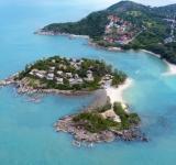 タイ・サムイ島に Cape Fahn Hotel, Koh Samui が新規開業しました