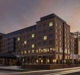 インディアナ州サウスベントに</br> Embassy Suites by Hilton South Bend at Notre Dame が新規開業