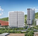 パプアニューギニア・ポートモレスビーに</br> Hilton Port Moresby が新規開業しました